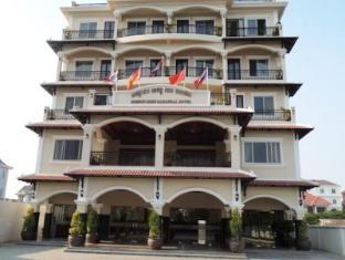 Mekong Heng Mahaphal Hotel