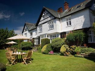 Lindeth Howe Country House Hotel