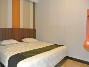 棉兰J酒店