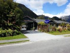 Aspen Court Franz Josef Motel | New Zealand Budget Hotels