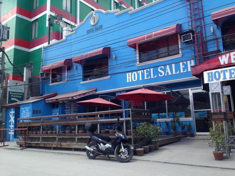 ホテル サレー14