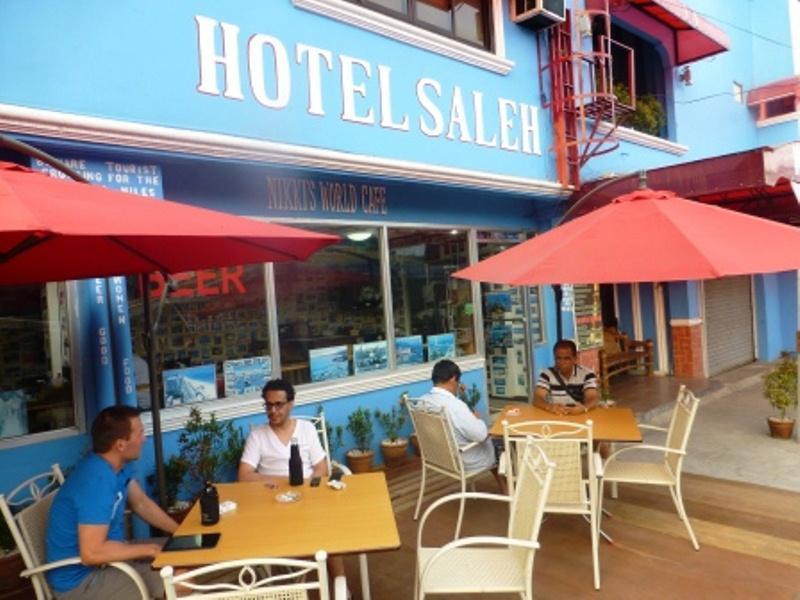 ホテル サレー1