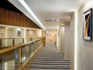 Metropark Hotel Макао - Интерьер отеля