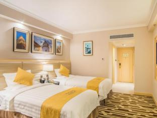 Metropark Hotel Macau - Newly renovated Deluxe Room