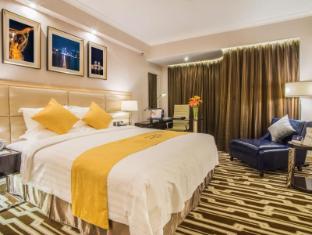 Metropark Hotel Macau - Habitació