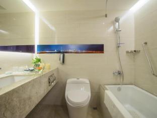 Metropark Hotel מקאו - חדר אמבטיה
