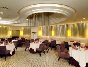君怡酒店 澳门 - 餐厅