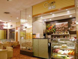 Grandview Hotel Macau - Coffee Shop/Café