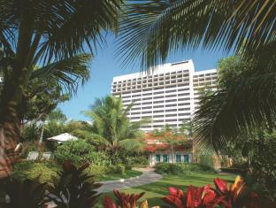 Grand Lapa Macau Hotel Makau - Tampilan Luar Hotel