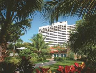Grand Lapa Macau Hotel Macao - Exteriér hotelu