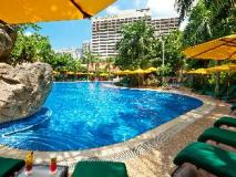 Grand Lapa Macau Hotel: