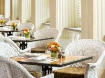 Grand Lapa Macau Hotel: restaurant
