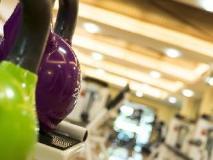 Grand Lapa Macau Hotel: fitness room