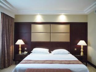 Presidente Hotel Makao - Gostinjska soba
