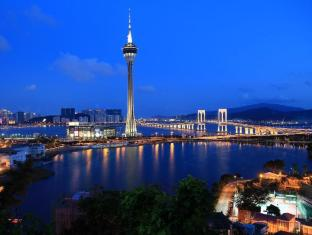 Presidente Hotel Macau - Nabij attractie