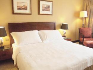 Presidente Hotel Macau - Gastenkamer