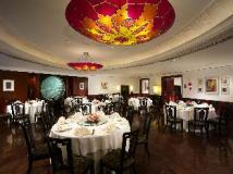 Royal Hotel: restaurant