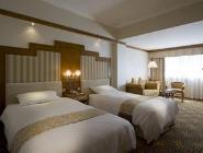 Grande Deluxe Tweepersoonskamer met 2 aparte bedden