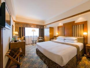 Sintra Hotel Makau - Kamar Tidur