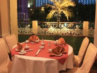 Sintra Hotel Macau - Restoran