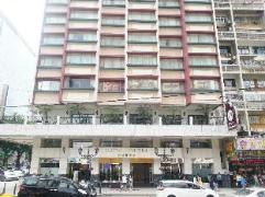 Cheap Hotel in Macau | Sintra Hotel