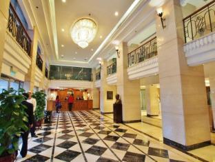 Sintra Hotel Macau - Fuajee
