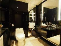 Sintra Hotel: bathroom