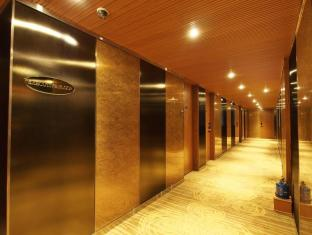 Sintra Hotel Macau - Hotelli interjöör