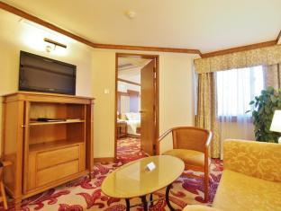 Sintra Hotel Macau - Külalistetuba