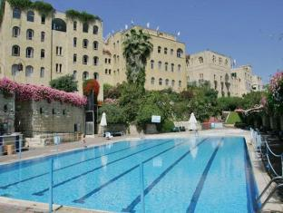 Mount Zion Boutique Hotel Jerusalem - Swimming Pool