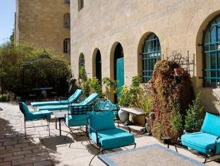 Mount Zion Boutique Hotel Jerusalem - Interior