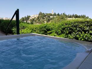 Mount Zion Boutique Hotel Jerusalem - Spa
