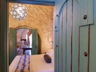 Mount Zion Boutique Hotel Jerusalem - Guest Room
