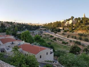 Mount Zion Boutique Hotel Jerusalem - View