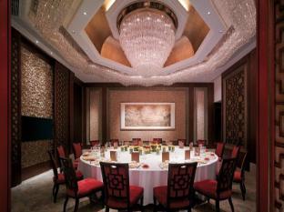 Kowloon Shangri-la Hotel Χονγκ Κονγκ - Εστιατόριο