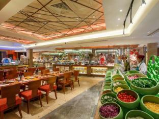 Kowloon Shangri-la Hotel Χονγκ Κονγκ - Μπουφές