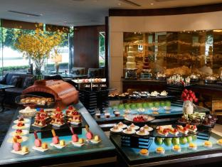 Kowloon Shangri-la Hotel Hong Kong - Food and Beverages
