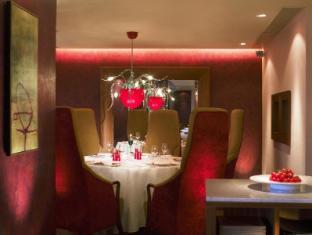 Kowloon Shangri-la Hotel Hongkong - Restaurant