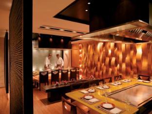 Kowloon Shangri-la Hotel Hongkong - Étterem