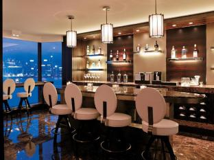 Kowloon Shangri-la Hotel Hong Kong - Executive Lounge