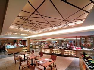 Kowloon Shangri-la Hotel Hong Kong - Buffet