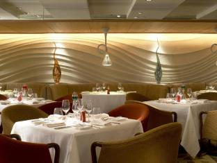 Kowloon Shangri-la Hotel Honkongas - Restoranas