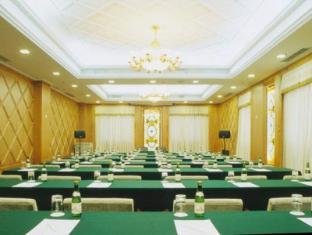 Jing Du Yuan Hotel Beijing - Meeting Room