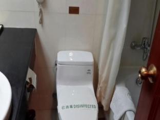 Jing Du Yuan Hotel Beijing - Bathroom
