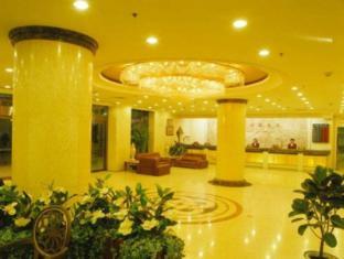 Jing Du Yuan Hotel Beijing - Lobby