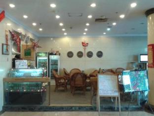 Jing Du Yuan Hotel Beijing - Coffee Shop/Cafe