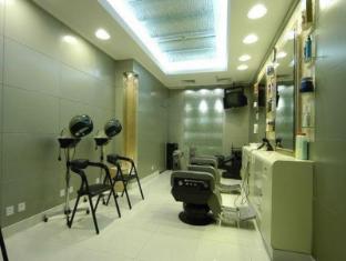 Jing Du Yuan Hotel Beijing - Beauty Salon
