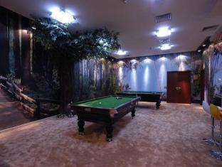 Jing Du Yuan Hotel Beijing - Sports and Activities