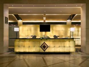 Kempinski Hotel Chengdu Chengdu - Resepsionis