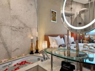 Kempinski Hotel Chengdu Chengdu - Kamar Mandi